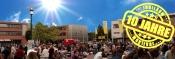 Kinderflohmarkt & Flohmarkt an der Trabrennbahn Farmsen