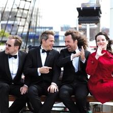 LaLeLu - a cappella-comedy: Neues Programm