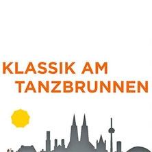 Klassik am Tanzbrunnen mit Damrau & Schrott
