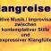 Sonntagskonzert im Klangraum-Kunigunde: Klangreise 5-Intuitive Musik / Improvisationen