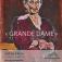 Grande Dame: Vernissage mit Tanz und Poesie
