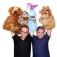 Martin Reinl & Carsten Haffke: Pfoten hoch! - Die Puppen-Improshow