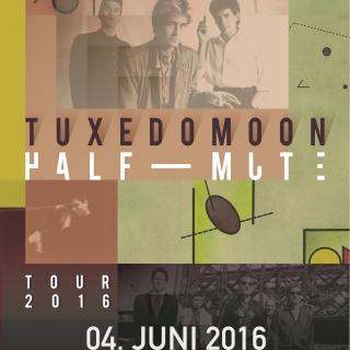 Tuxedomoon - Exklusive Half-Mute Show 2016