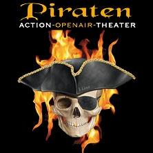 Piraten Action Open Air Theater: Das Geisterschiff