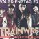Karnevalsdienstag: Trainwreck Trio (Melbourne) Live!!!