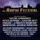 XII. Amphi Festival 2016 - Tageskarte Sonntag