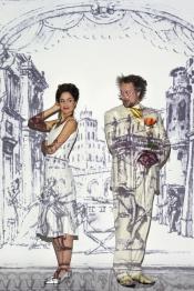 Premiere: Don Pasquale