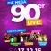 Die Mega 90er Live - Das Konzert - Köln