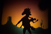 Shadowland 2 - Das neue Abenteuer