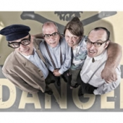 Herbert Knebels Affentheater: Männer ohne Nerven