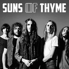 Suns Of Thyme