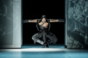Danish Dance Theatre: Firebird (DE) / Kridt