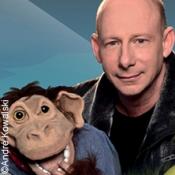 Benjamin Tomkins: King Kong und die weiße Barbie