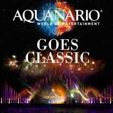 AQUANARIO GOES CLASSIC