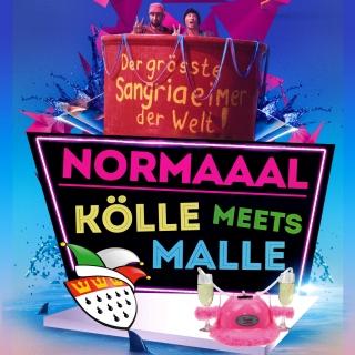 Normaaal - Kölle Meets Malle