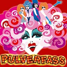 Pulverfass: Dinner Show