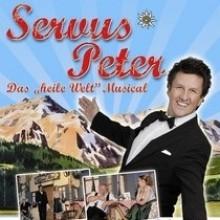Servus Peter - Eine Hommage an Peter Alexander