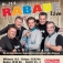 Die Rabaue Live!