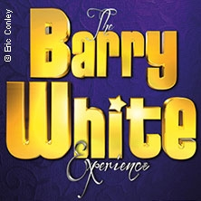The Barry White Experiencefeat. Eric Conley and Orchestra