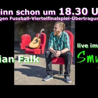 Live-Musik im SmuX