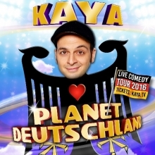 Kaya Yanar - Planet Deutschland Tour 2016