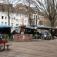 Wochenmarkt in Biebrich
