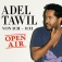 Adel Tawil live mit Band