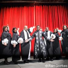 Reverend Gregory M. Kellys Best Of Harlem Gospel