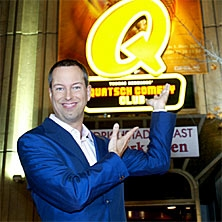 Quatsch Comedy Club - Die Live-show - Mod.: Martin Sierp