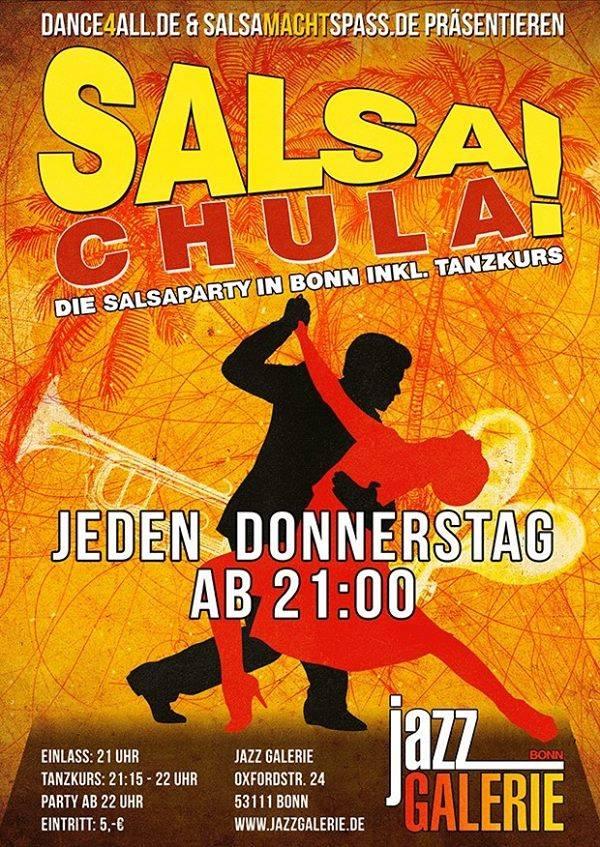 Bonn single party