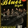 Sunday Blues Night • 100% Blues Live