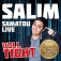 Salim Samatou: Voll Tight