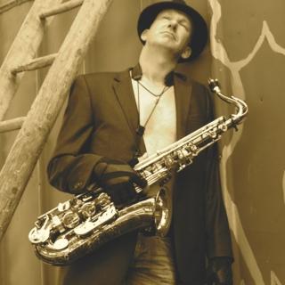 Saxophon-Seelenklänge aus dem Genre SmoothJazz, Soul, R&B und Ballade
