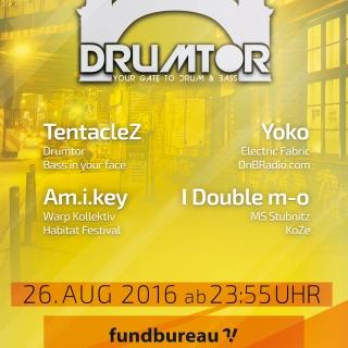 Drumtor