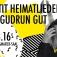 Le Petit Heimatlieder Feat. Gudrun Gut