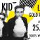 Ok Kid / Love A / Goldroger