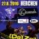 Krysmah und [Da] Zoik spielen in Herchen/Windeck am 27.8.