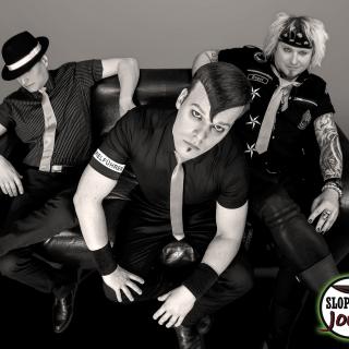 Sloppy Joe's CD Release Show