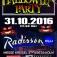 HALLOWEEN PARTY im Radisson Blu Hotel Köln