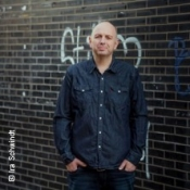 Frank Goosen - Neues Programm