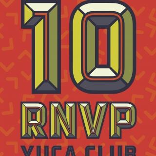 10 Jahre RIEN NE VA PLUS (RNVP)