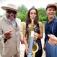 Blues Caravan - Big Daddy Wilson, Vanessa Collier & Si Cranstoun