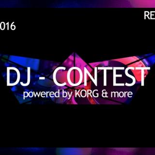 Reifeprüfung DJ Contest
