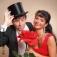 Operetten zum Kaffee - Weihnachten mit Alenka & Frank