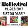 Wollfestival