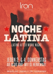 Noche Latina After Work