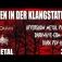 Halloween In Der Klangstation - 4x Live Metal Mit Steorrah, Act Of Worship, Magoth, Pestreiter