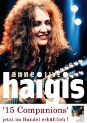 Anne Haigis