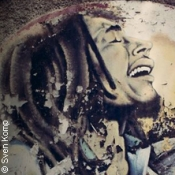 Marleys Ghost - A tribute to Bob Marley