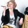 Sabine Wiegand: Dat Rosi brennt durch  -Ausverkauft!!-